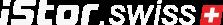 iStor logo